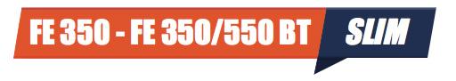 fe 350 550 bt slim